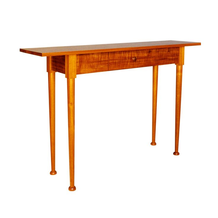 Blackwood Console Table by Anton Gerner - bespoke contemporary furniture melbourne