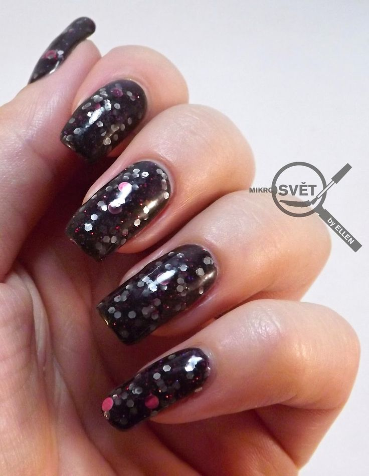 Mikrosvet by Ellen: SWATCHES & REVIEW: Sparitual (Beyond) & Quest collection