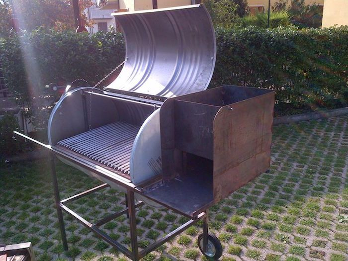 29 best barbecue images on Pinterest Bar grill, Bonfire pits and