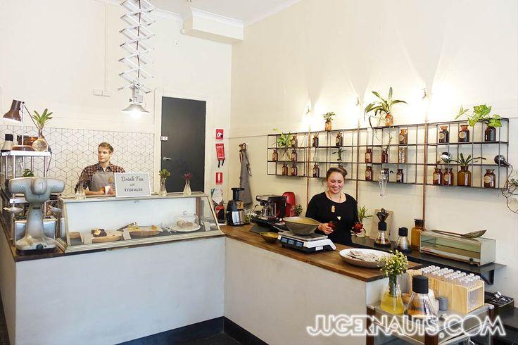 Ttotaler | Newtown | Jugernauts Sydney Foodblog: A Sydney Food blog + Diners Guide