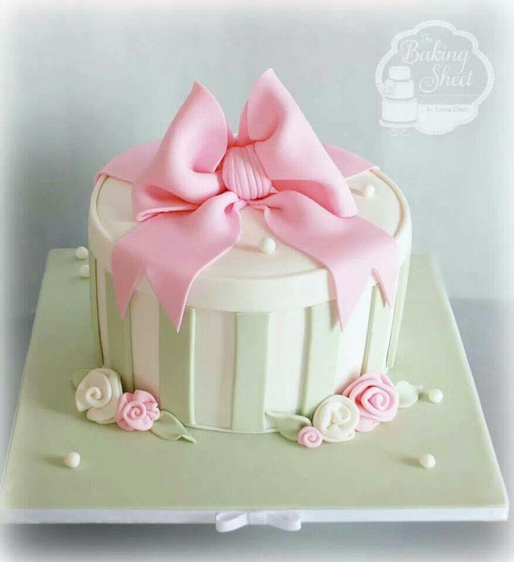 Great ladies cake
