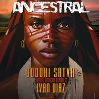 a blend of good music mixed by Ivan Diaz @ Ancestral, Djoon, Friday May 30th, 2014