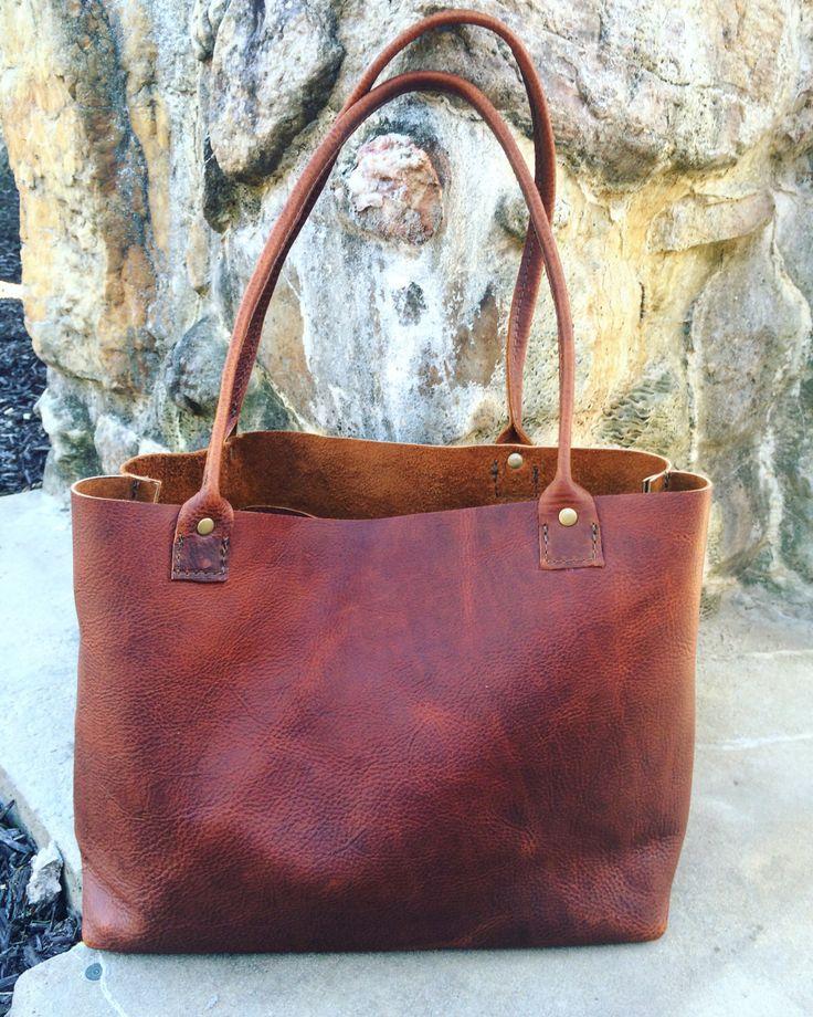 Leather Tote Bag, Leather Diaper Bag, Leather Bag, Leather tote, rolled strap leather purse, nappy bag , diaper tote by WanderingSolesMoccs on Etsy https://www.etsy.com/listing/472449746/leather-tote-bag-leather-diaper-bag