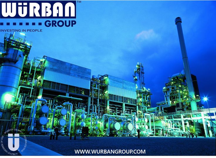 www.wurbangroup.com INVESTING IN PEOPLE