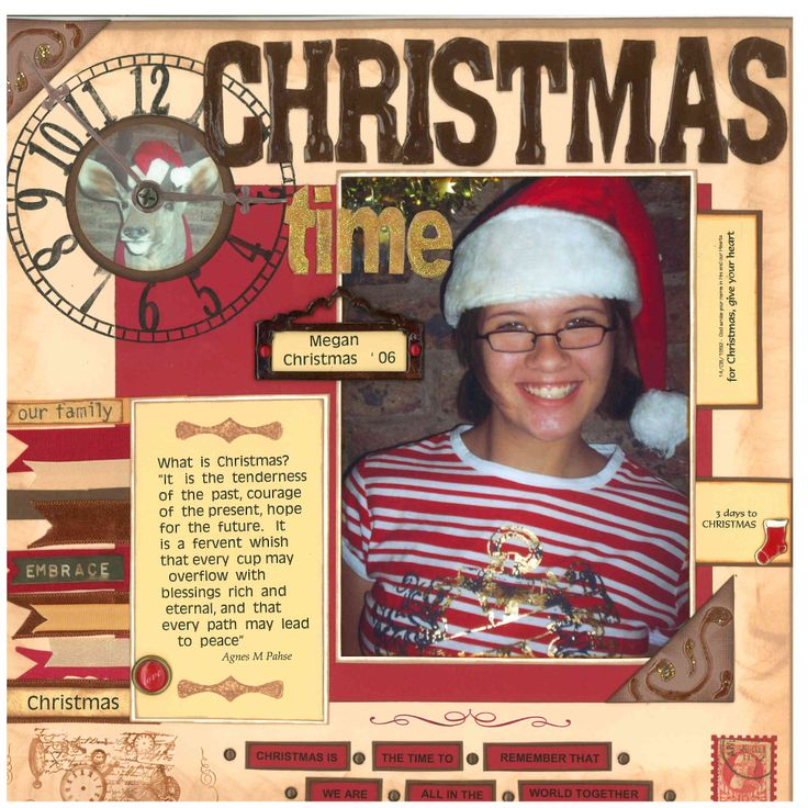 CHRITMAS+TIME - Scrapjazz.com