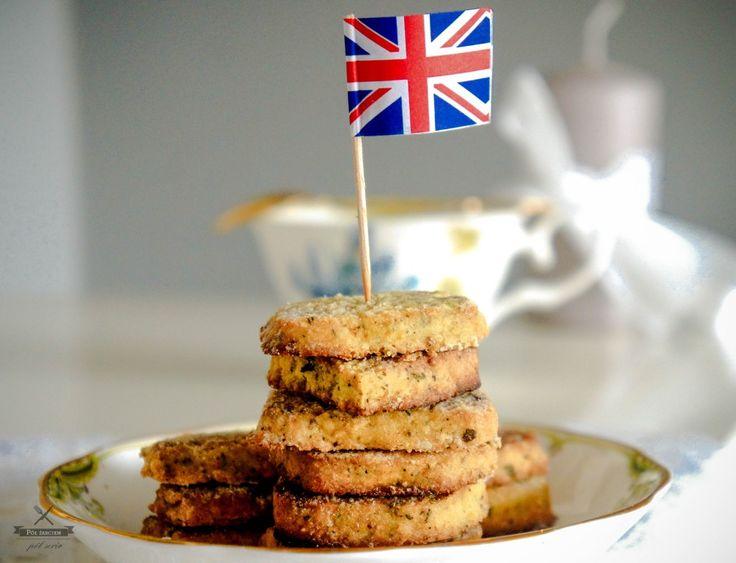 polzarciempolserio.pl  lady grey cookies  ciastka z herbatą lady grey