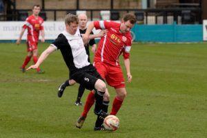 AFC Liverpool 0-1 West Didsbury & Chorlton