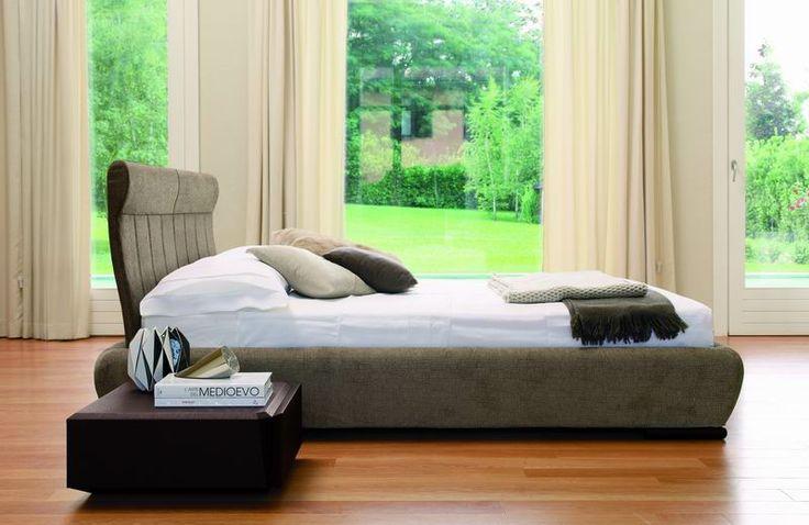 LA FALEGNAMI - Bebop bed