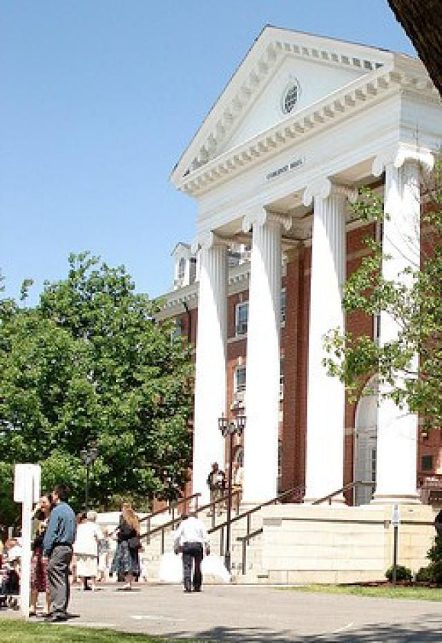 Learn about 15 Top Colleges and Universities in Maryland: Hood College