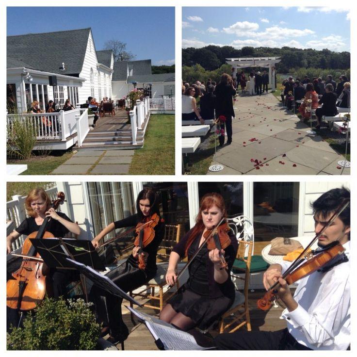 string quartet wedding music pdf