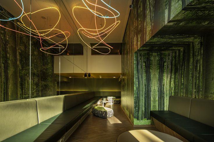 Generator Hostel Hamburg #hostel #Hamburg #travel #design #art #interior