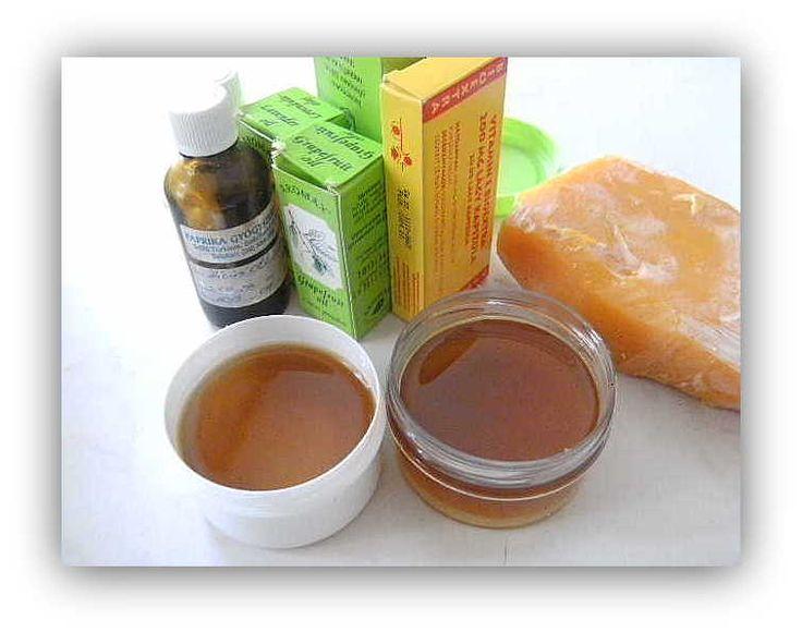 joghurt naranccsal: Bőrpuhító krém repedezett sarokra