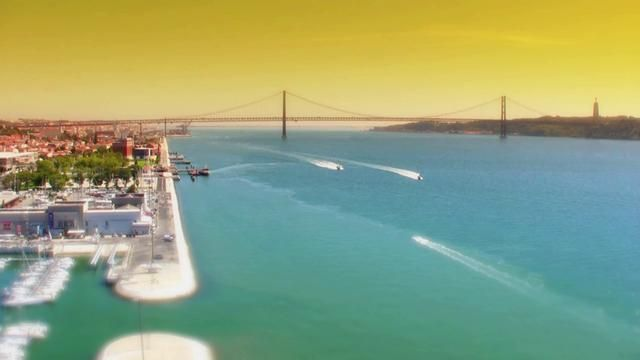 "A ""tilt-shift"" video by Mário Rui Fernandes, shot in Lisbon and Estoril Coast.    :: Camera: Canon HV40  :: Lenses: Wide Angle 0.45  :: Editing:  FCP 7  :: Grading: Magic Bullet Looks  :: Music: Carlos Paredes ""Dança dos Camponeses"" /                       J.S. Bach ""Brandenburg Con. N. 1 in F major"""