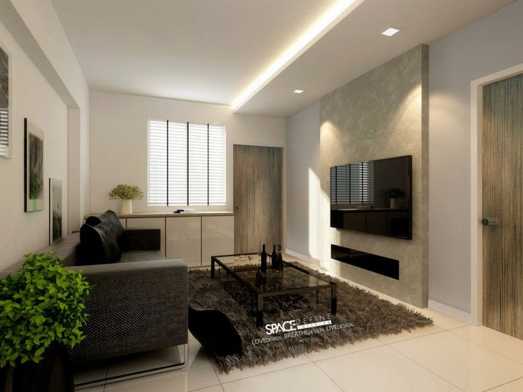 HDB Resale 3 Room Modern Contemporary At Marine Terrace. Interior Design ... Part 38