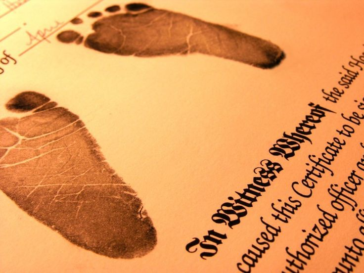 Seven Reasons for Unconditional Access to Original Birth Certificates - Being adopted, no matter what some people think, is no reason to be denied rights that everyone else enjoys.