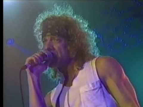 RADIO IN THE STUDIO - FOREIGNER ''4'' Interview 1995 3/3 - YouTube