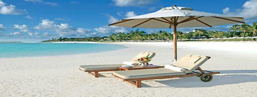 Stunning white sand beaches for your Mauritius honeymoon