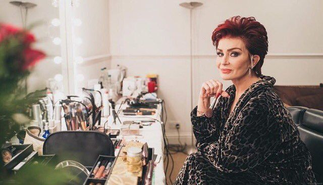 Sharon Osbourne (@MrsSOsbourne) | Twitter