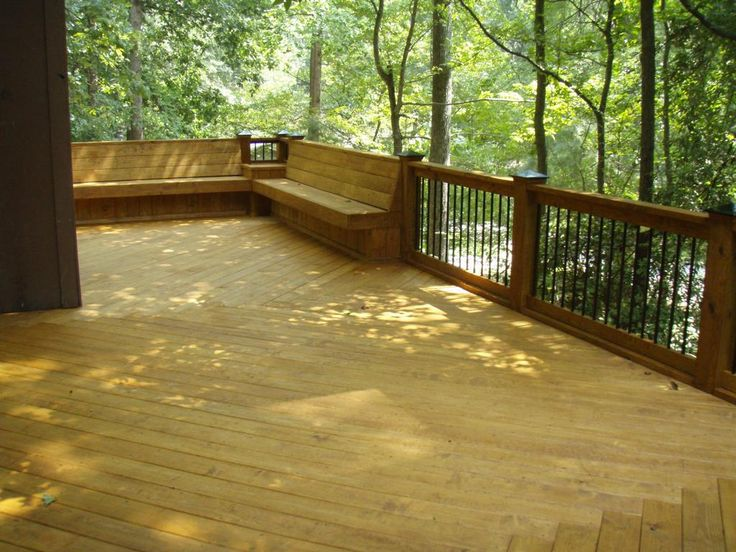 10 best images about deck railings on Pinterest | Deck ...