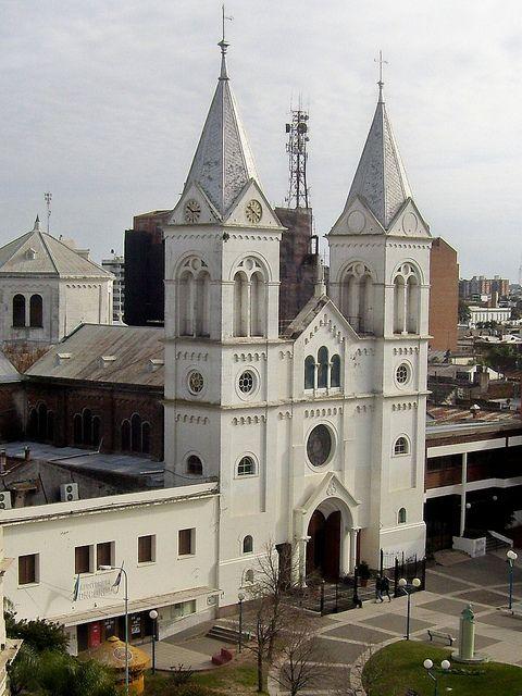 Concordia iglesia catedral- ENTRE RIOS ARGENTINA | Flickr: Intercambio de fotos