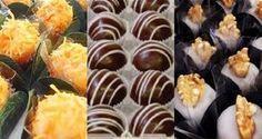Aprenda a Fazer 300 Docinhos com 1 Lata de Leite de Condensado - Docinhos deliciosos e econômicos para festas de aniversário, 15 anos e casamentos. Confira!