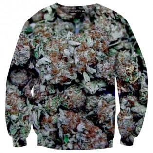 Smooooth Clothing - Sweat Weed