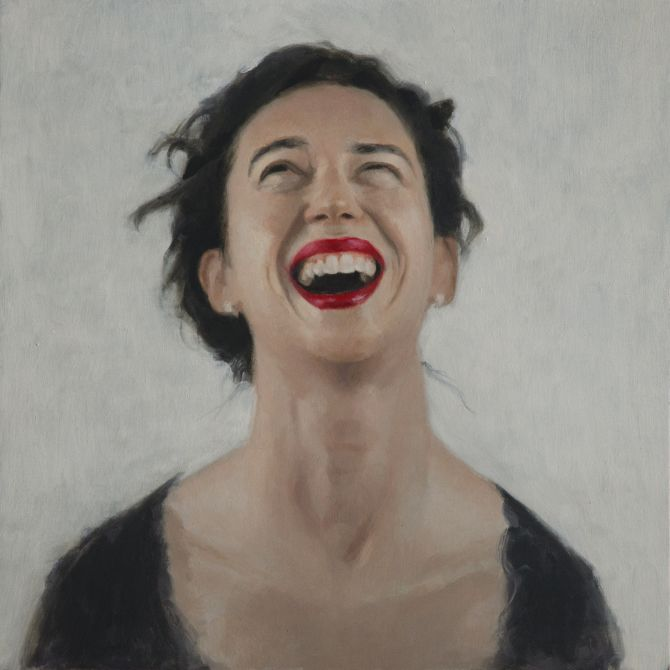 Painting Women Laughing Google Search