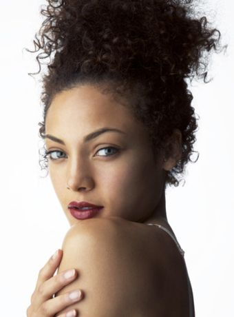Bre Joyner Natural Hair Styles Pictures #NaturalHair