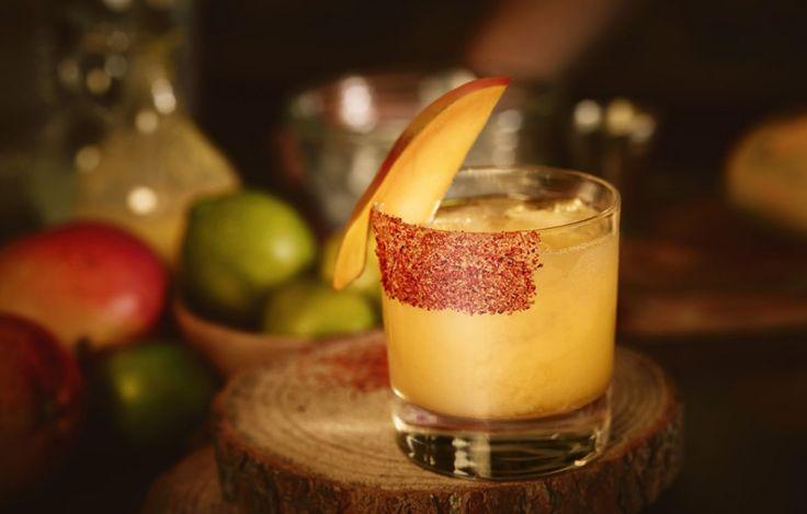 6 Kickass Recipes to Celebrate National Margarita Day