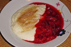 Grießbrei ohne Ei (Rezept mit Bild) von kiwigreeneyes | Chefkoch.de