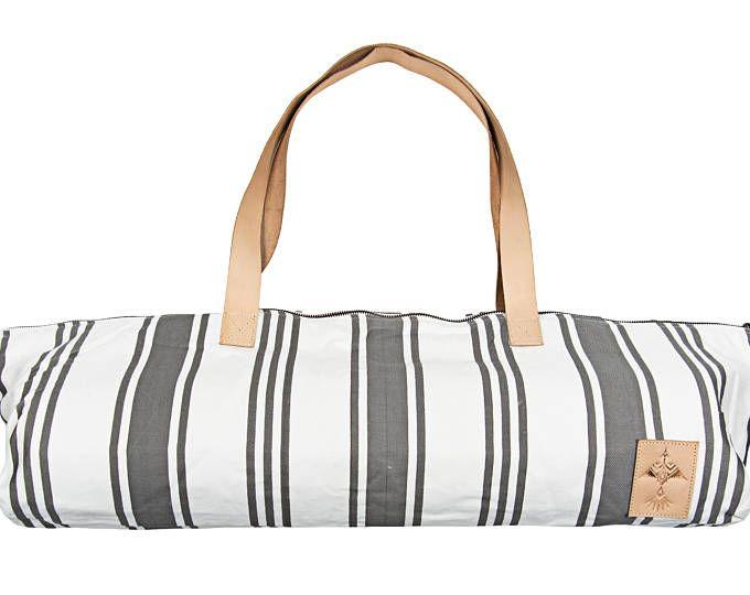 Python Yoga Mat Bag Bags