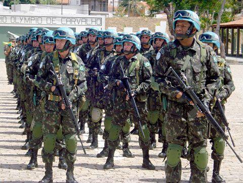Exercito Brasileiro 2 Exercito Brasileiro   História e Imagens