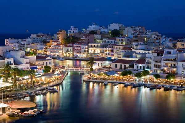 クレタ島(Crete)/ギリシャ