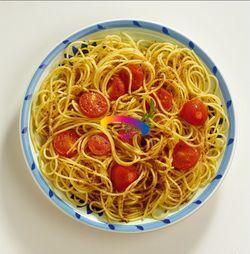 Ricetta degli spaghetti alla bottarga | Cucinare Meglio