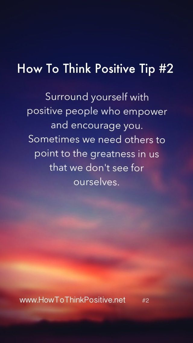 Positive Quotes For Positive People. QuotesGram
