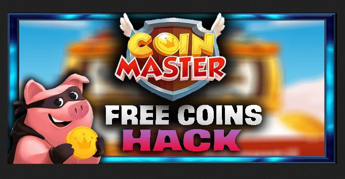 Have you tried Coin Master Hack? - Unlimited Spins and Coins