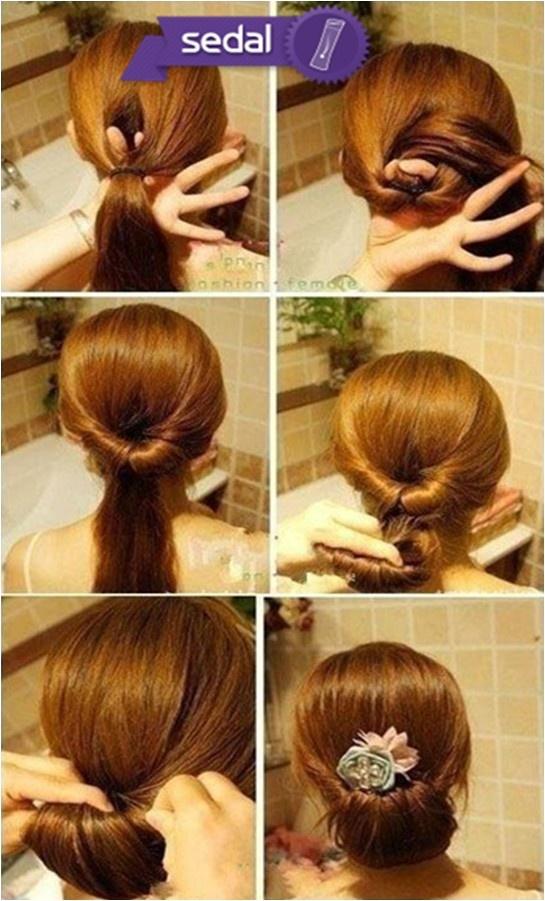 peinado hairstyle ✿‿✿