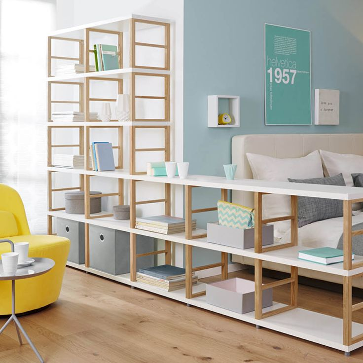 les 25 meilleures id es de la cat gorie tag res de s paration sur pinterest mur de s paration. Black Bedroom Furniture Sets. Home Design Ideas