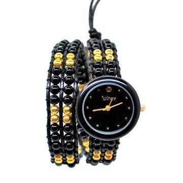 Armbanduhr Black Russian Double jetzt auf Fab.