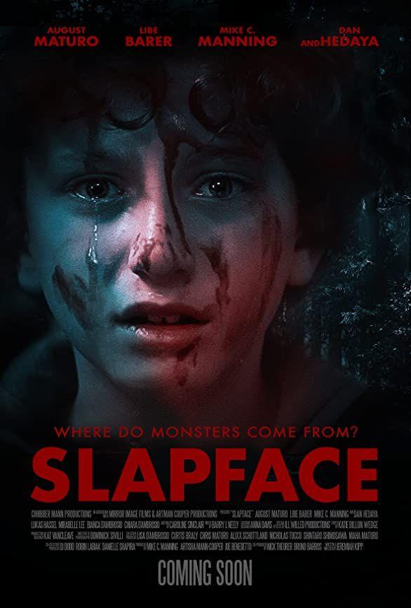 Upcoming Horror Movies 2021 Hollywood - YEARMON