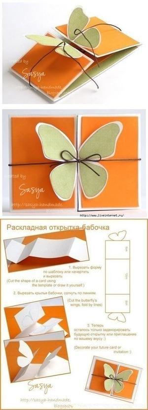 Bekijk de foto van ingemarc met als titel Vlinder kaarten maken. en andere inspirerende plaatjes op Welke.nl.
