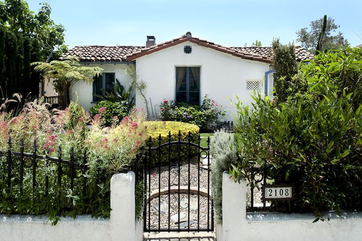 Spanish Style Homes We Just Listed This Beautiful