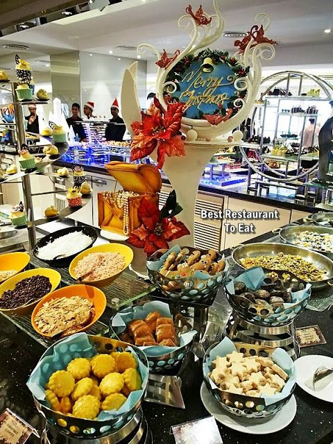 CHRISTMAS 2018 AND NEW YEAR CELEBRATION 2019 AT SUNWAY PUTRA