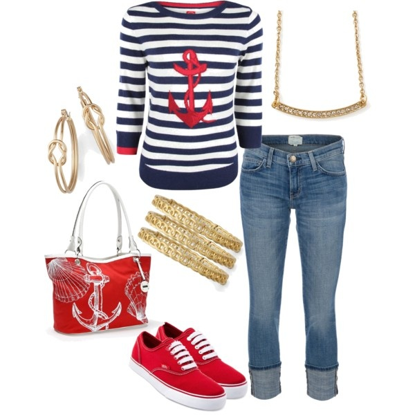 Anchors Away 2 My Style Pinterest Clothes Dream Closets And Summer
