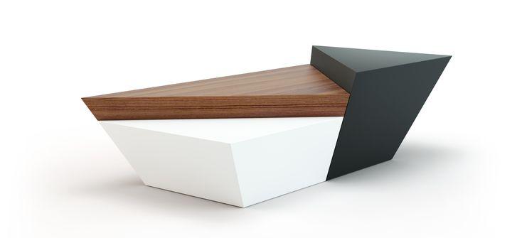 Nas Small Table :: Derin Sarıyer