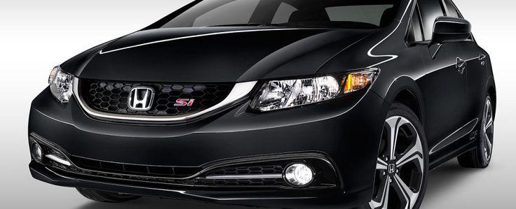 2014 Honda Civic Si Sedan Archives | AutoNation DriveAutoNation Drive