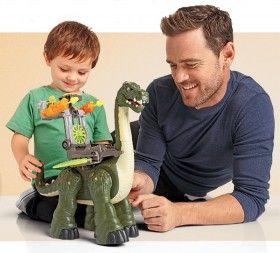 Fisher-Price Imaginext Mega Apatosauras*