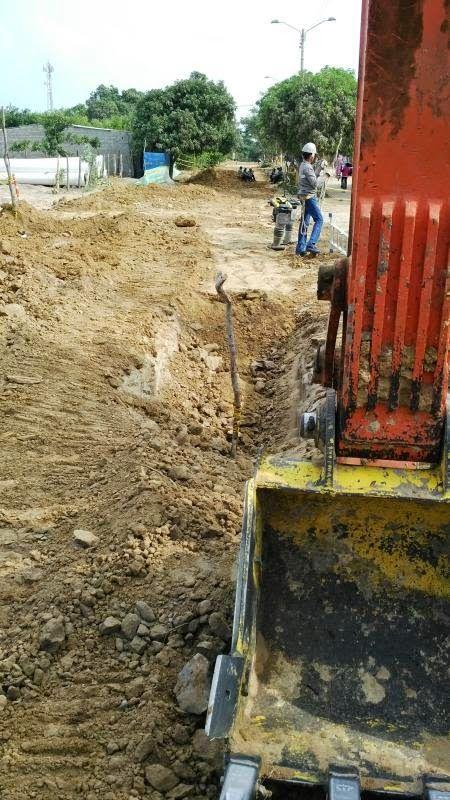 ASAA realiza pruebas en Riohacha, para ampliar el servicio de acueducto las 24 horas del día