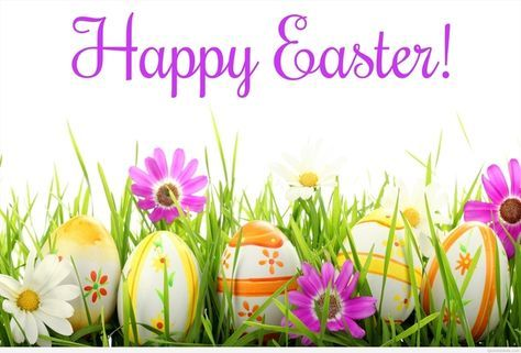 100 Happy Easter quotes, sayings and phrases for the holiday.
