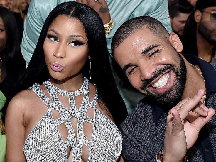 Ownnn! O Drake quis deixar claro que se reconciliou com a Nicki Minaj e se declarou pra ela ao vivo! Brigas nunca mais! Hahaha Vem saber todos os detalhes dessa história, clicando no link na minha bio!